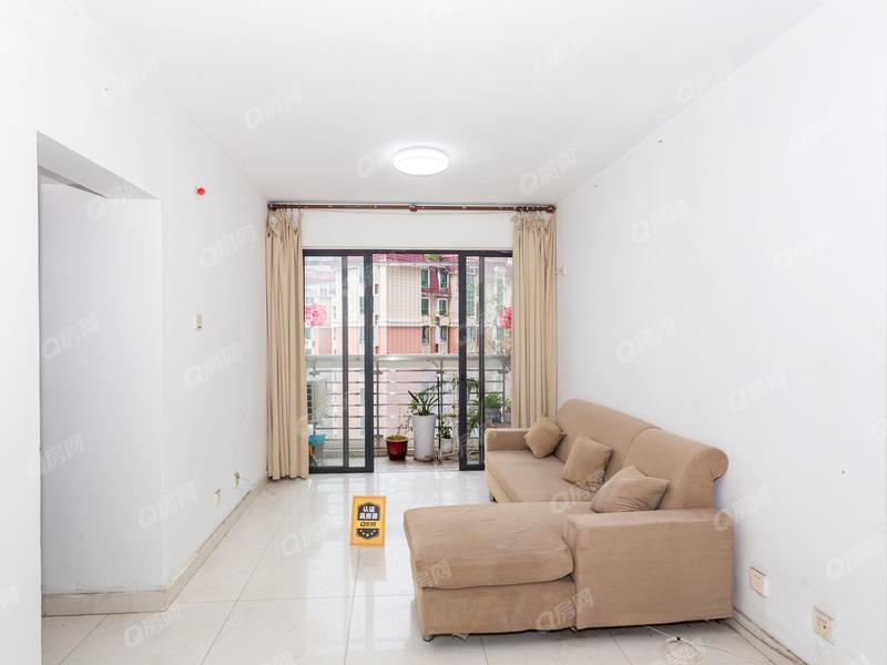 星座传奇大厦 2室2厅1厨1卫64.0m²精致装修