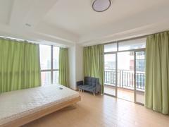 汇悦城公寓 1室1厅51m²整租租房效果图