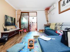 东方半岛花园 住家优选大三房 通风采光佳 下个月满五年 户型方正二手房效果图