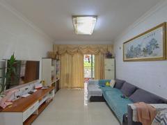 凯茵新城雅湖居 2室2厅105m²满五年二手房效果图