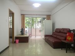 竹苑新村(东) 3室2厅82.46m²整租租房效果图