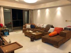 世茂江滨花园碧景湾 3室2厅1厨2卫 152.53m² 精致装修二手房效果图