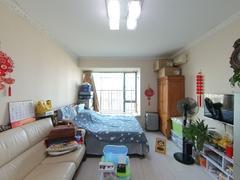 鸿翔花园 1室0厅34.77m²满五年二手房效果图