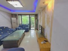 亲亲家园 4室2厅1厨2卫 129.4m² 精致装修二手房效果图