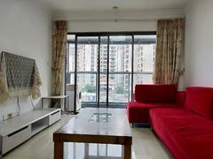 合正汇一城 3室2厅85m²整租租房效果图