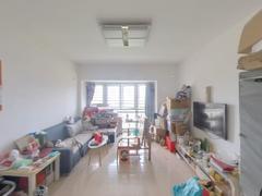 中海怡瑞山居 经典俩房,朝南,满五年,户型好二手房效果图