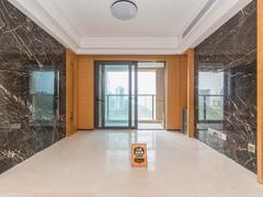 宝能公馆 香蜜湖新小区、深高可用、豪宅标志诚心出售二手房效果图