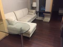 京基滨河时代广场 全齐南向一室一厅 随时看房 价格可谈 拎包入住租房效果图
