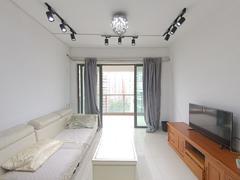 森美时代花园 3室2厅1厨2卫93m²精装修租房效果图