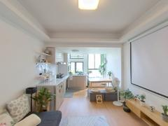 栖游家园 舒适,温馨,现代于一身的房东自住房出租,拎包入住租房效果图