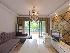 宝能太古城花园北区 5室2厅133m²整租租房效果图