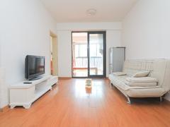 大溪地天泽轩 2室2厅1厨1卫 66.89m² 整租