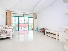 世纪花源 3室2厅1厨2卫 118.0m² 整租租房效果图