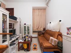 金色都汇 2室2厅45m²整租租房效果图