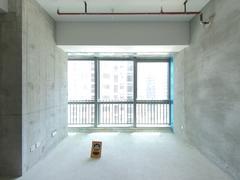 六和城 1室0厅0厨1卫 45.95m² 整租租房效果图