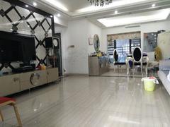 东方明珠城 3号线龙城广场站口东方明珠城精装3房,拎包入住租房效果图