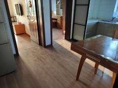 采荷玉荷 2室1厅53.6m²整租租房效果图