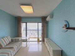 东方明珠城 万科商圈 温馨两房 全齐急租租房效果图