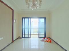 恒大海泉湾花园 3室2厅91m²精装修二手房效果图