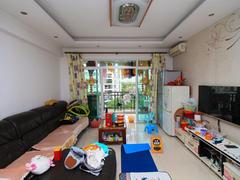 怡丰都市广场 3室2厅1厨2卫 112.0m² 满五唯 一二手房效果图