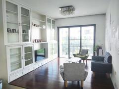 华发新城一期 2室2厅69m²整租租房效果图