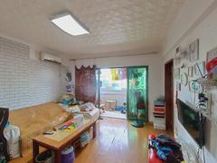 丽湖花园 2室1厅65.12m²满五年二手房效果图