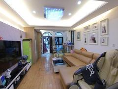 阿卡迪亚五区 3室2厅1厨3卫 137.0m² 精致装修二手房效果图