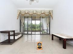 春华四季园 3室2厅99.3m²满五年二手房效果图