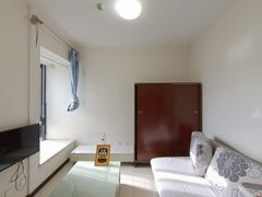 华业玫瑰郡 1室1厅41.26m²精装修二手房效果图