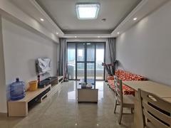 深圳湾科技生态园 2室1厅78m²整租租房效果图