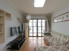 万象天成 3室2厅88.97m²整租租房效果图