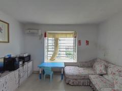 华南名宇一期 3室2厅116m²普通装修二手房效果图
