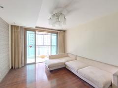 第五元素 3室2厅1厨1卫 116.54m² 普通装修二手房效果图