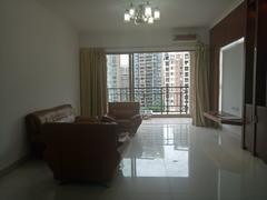 花样年华 4室2厅1厨2卫 200.0m² 整租租房效果图