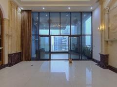 宏发领域 壹方城对面大复式 精装修 全新家电  可拎包入住租房效果图