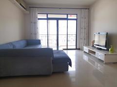 华发新城二期 3室2厅125m²整租租房效果图