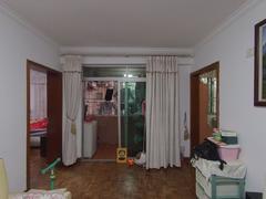 龙珠花园(龙岗) 龙珠花园厅出阳台两房 60.04m² 满五唯一二手房效果图
