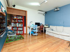 候潮公寓 低楼层 精装修 超大两房两厅二手房效果图