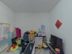 茂业城 2室2厅50.69m²普通装修二手房效果图