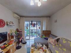 华南名宇一期 2室2厅80.77m²精装修二手房效果图