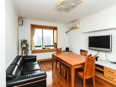 凤凰南苑 2室2厅1厨1卫 89.37m² 普通装修二手房效果图