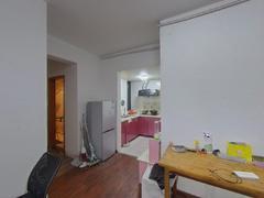 星汇荣邸 3室1厅90m²整租租房效果图