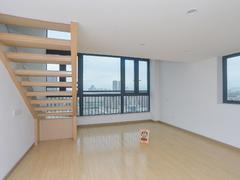 <b class=redBold>奥园峯荟</b> 奥园峰荟精装复式两房,交通便利,空房出租。