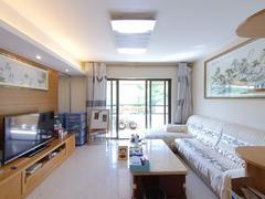 万科清林径 精装4室2厅46.08m²满五年二手房效果图