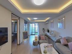 玖悦 2室2厅82.3m²满五年二手房效果图