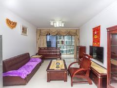 金地梅陇镇 3室2厅1厨2卫 107.95m² 整租租房效果图