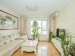 天泰城美立方 3室2厅1厨1卫 89.88m² 整租租房效果图