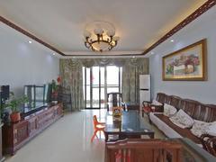 星河时代花园 4室2厅163m²满五年二手房效果图