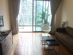 兰溪谷二期 1室2厅71m²整租租房效果图