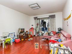 万象天成 2室1厅1厨1卫87.52m²整租租房效果图
